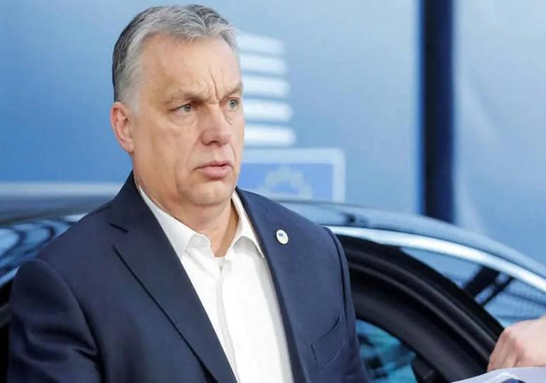 En Hongrie, s'exprimer sur la pandémie peut valoir une arrestation
