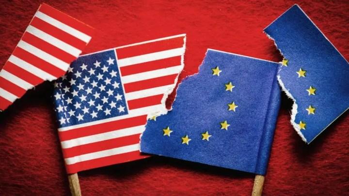 Europe, Etats-Unis : Frappés par la crise, renforcés par la crise.