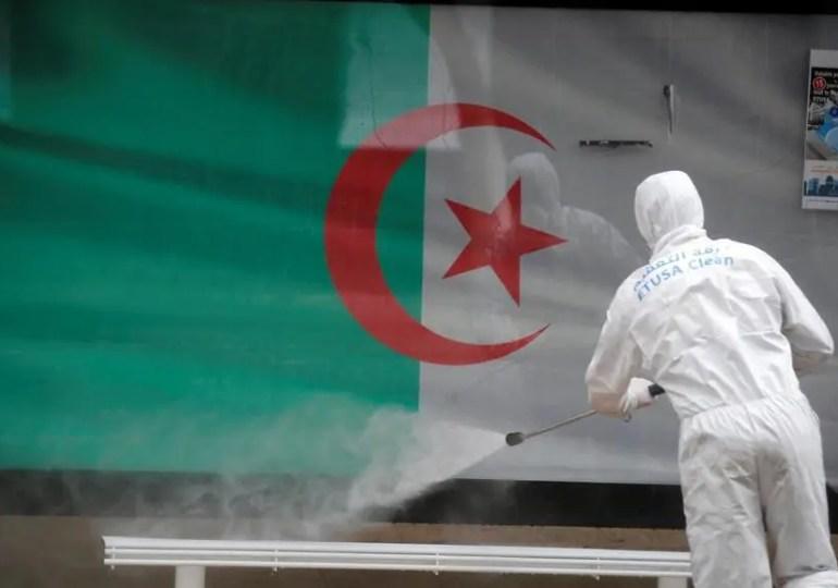 Chute du pétrole - l'Etat Algérien réduit son budget de moitié