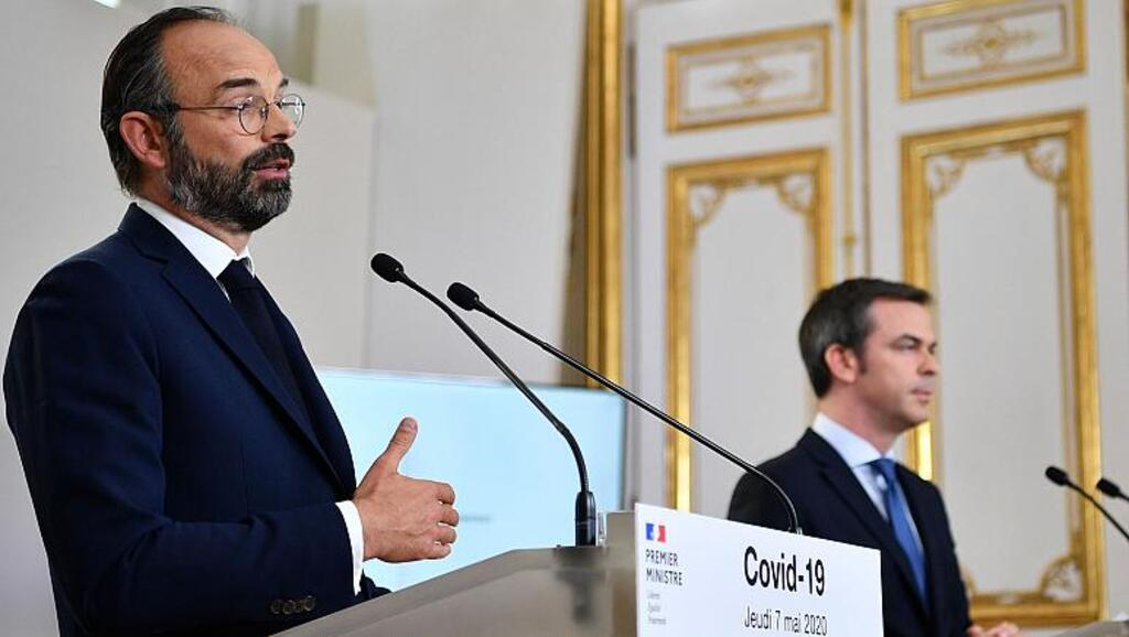 Le plan de déconfinement français détaillé ! Restriction aux frontières jusqu'au 15 juin