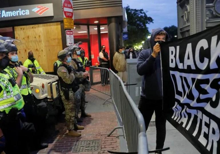 Minneapolis démantèle sa police ! - Podcast Vidéo TV5 Monde