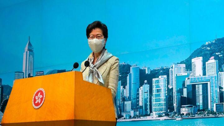 Chine : loi sur la sécurité votée pour Hong Kong – Podcast Vidéo