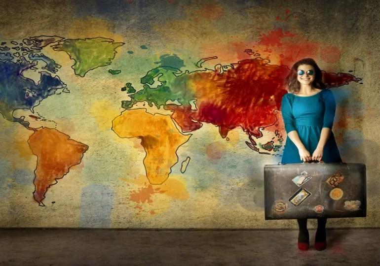 Top départ pour les vacances ! le point sur les frontières dans le monde