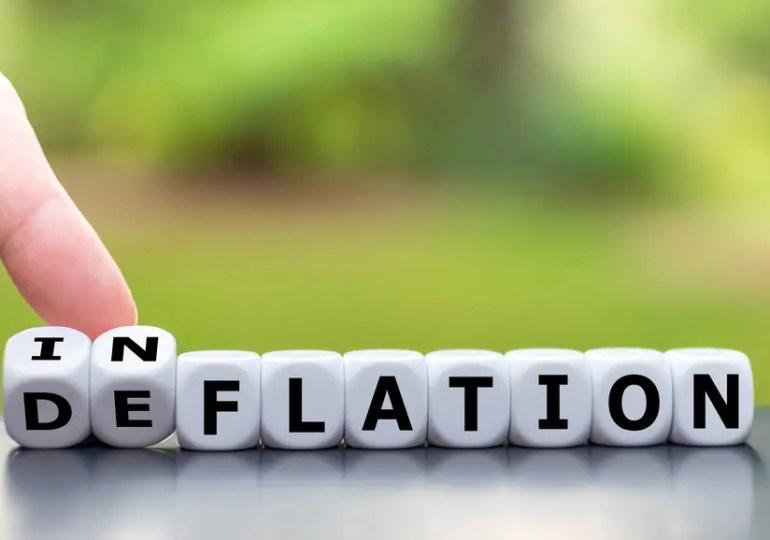 De la désinflation à l'inflation ?