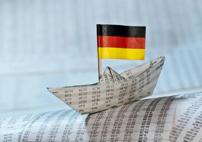 L'Allemagne en mode relance toute