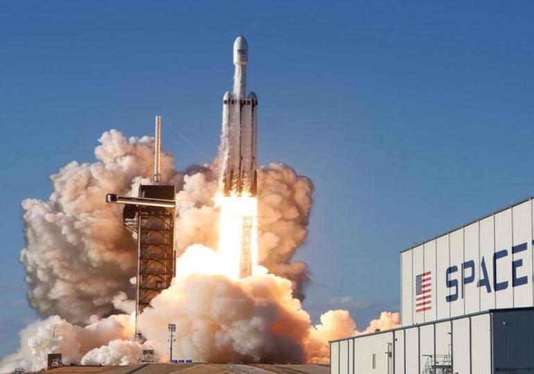 Le décollage historique de SpaceX fait réfléchir l'Europe