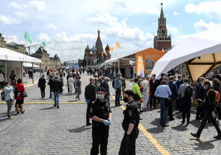 La Russie à la recherche d'un nouveau modèle de développement