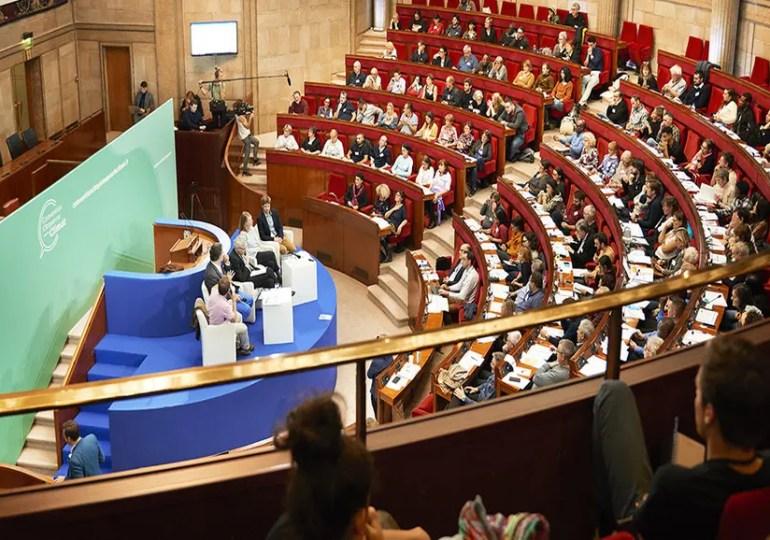 Fin de la convention citoyenne en France : cap sur un référendum?