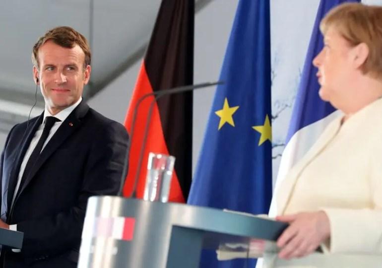 Désormais présidente de l'UE, l'Allemagne entend défendre les intérêts économiques européens