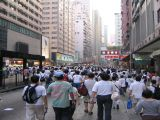 Hong Kong : la fin de l'autonomie ? – Podcast Video