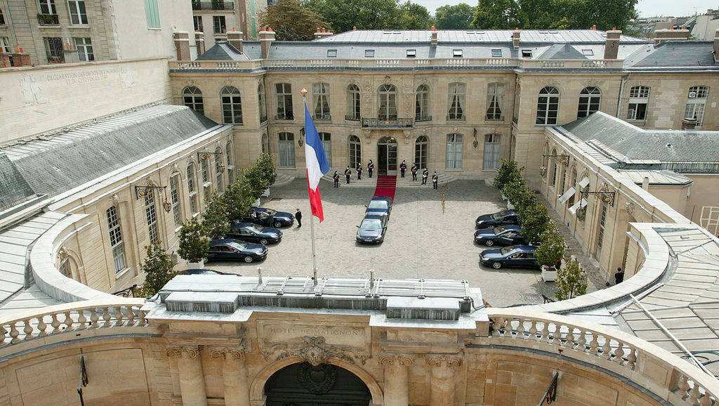 France : Changement de gouvernement avant le mercredi 8 juillet
