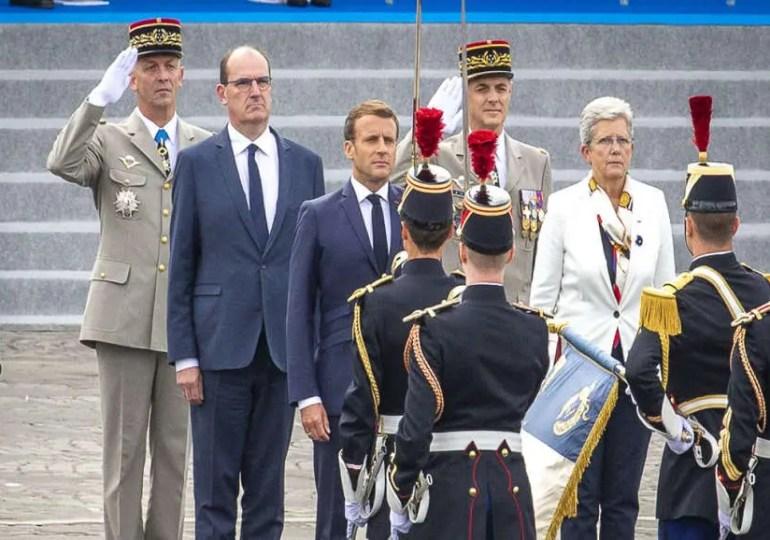 14-Juillet : ce qu'il faut retenir de l'interview d'Emmanuel Macron
