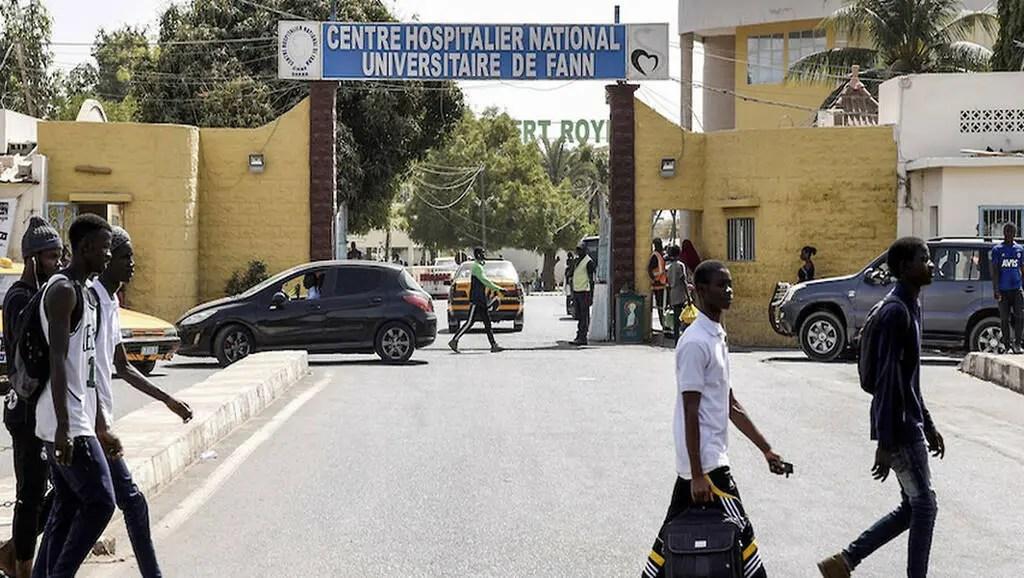 Afrique : mise en place des tests PCR dans certains pays – Podcast Video