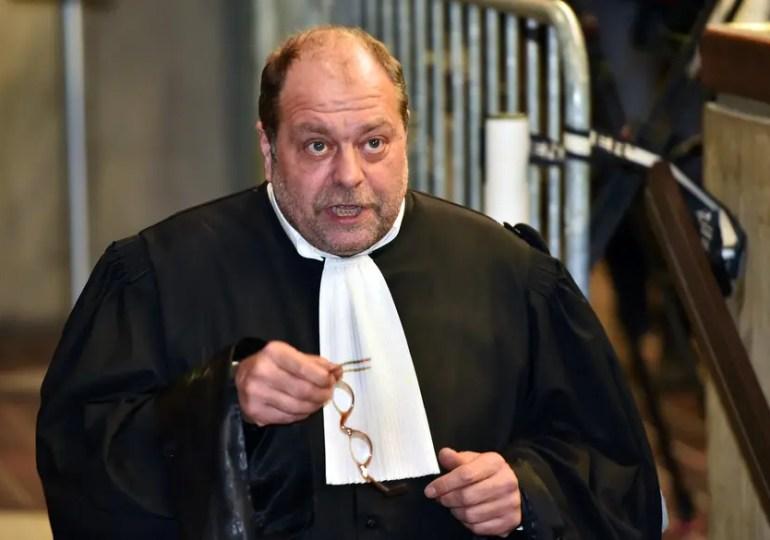 """Dupond-Moretti à la justice: """"une déclaration de guerre à la magistrature"""", pour le principal syndicat de magistrats"""