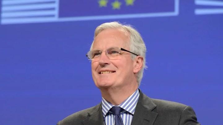 Brexit : Barnier enjoint les entreprises à peaufiner leurs plans pour un « no-deal »