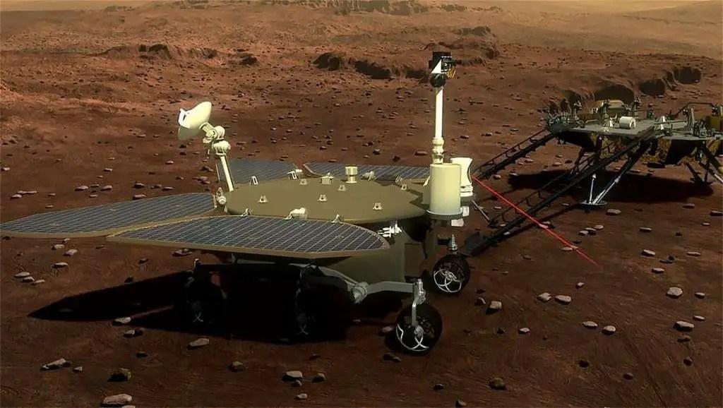 Un été sur Mars : la nouvelle course aux étoiles ! – Podcast Vidéo – TV5 Monde
