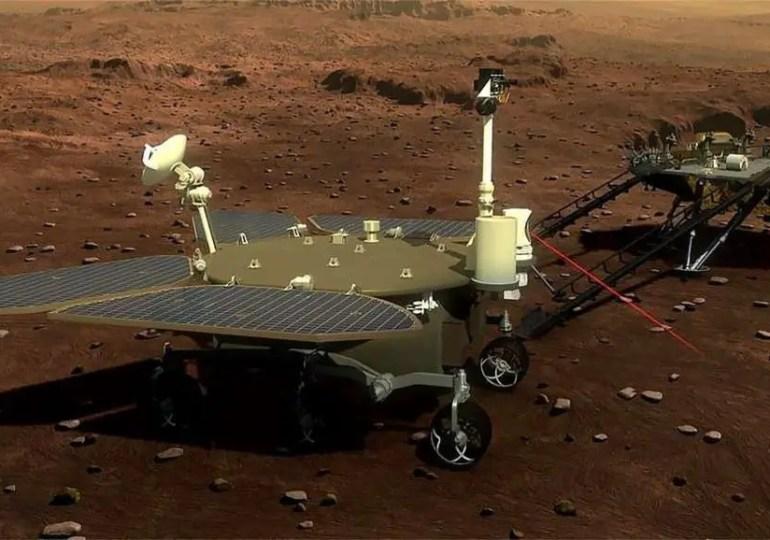 Un été sur Mars : la nouvelle course aux étoiles ! - Podcast Vidéo - TV5 Monde