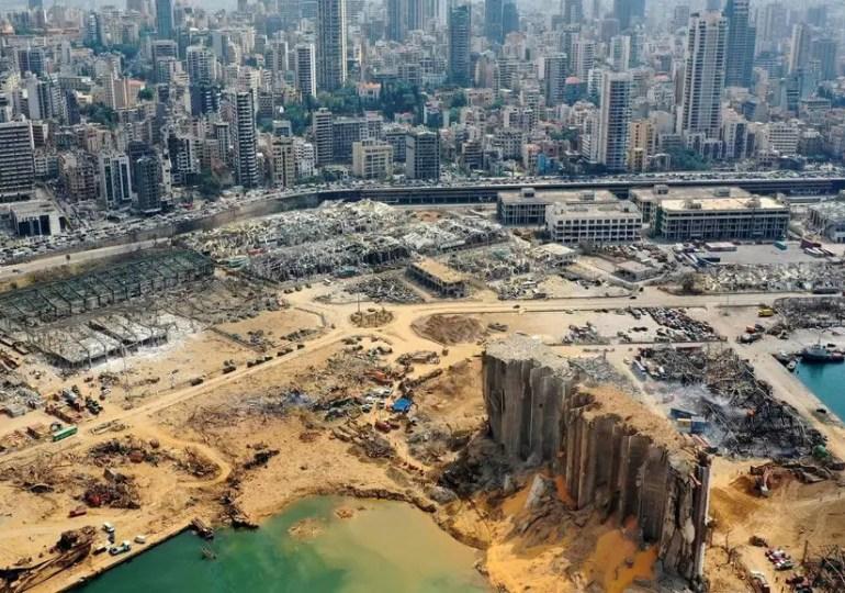 Liban : Comment détruire (reconstruire) un pays ?