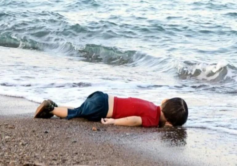Europe : Cinq ans après le décès d'Aylan, quelle politique migratoire ? - Podcast Vidéo