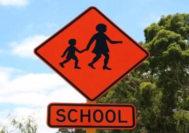 Les écoles à l'heure de la COVID-19 en Australie