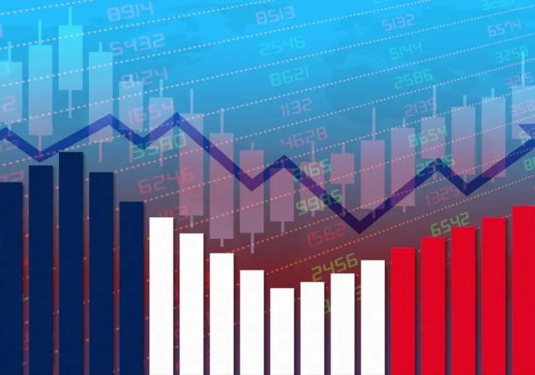 Redémarrage contrasté de l'économie française