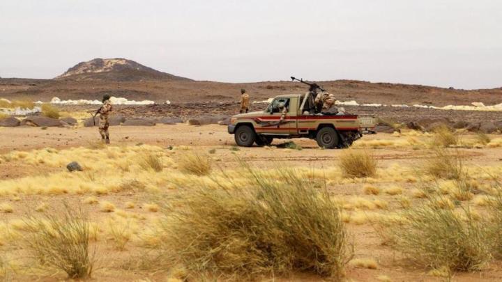 Niger : 6 Français assassinés – 2000 expatriés sur place