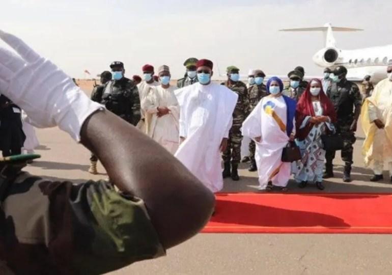 Niger : 60 ans d'indépendance - Podcast vidéo