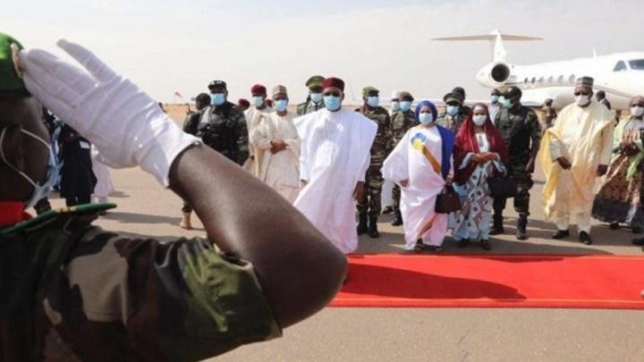 Niger : 60 ans d'indépendance – Podcast vidéo