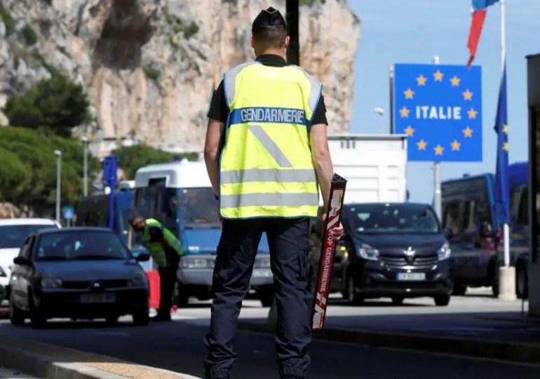 COVID-19: l'Italie devrait conclure un accord avec la France et l'Espagne