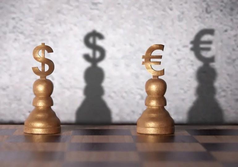 Le retour du débat sur l'euro fort
