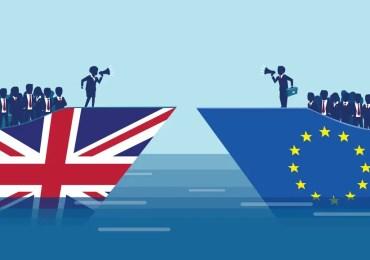Brexit : la pression monte entre Londres et Bruxelles à la veille de la reprise des négociations