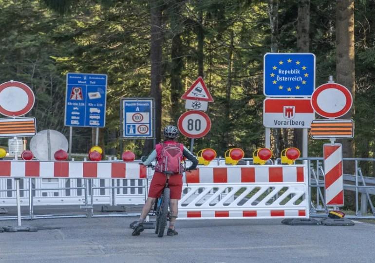 Réouvertures des frontières, les Etats s'y préparent.