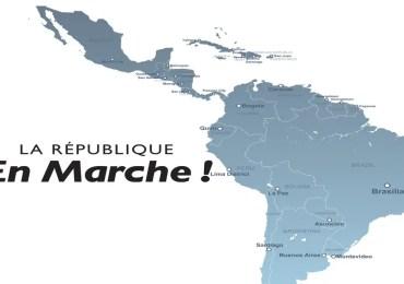 Rencontre avec Hubert Maguin - un marcheur en Amérique du Sud !