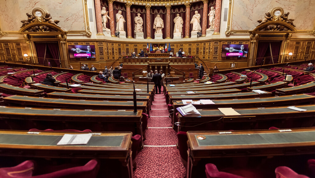 elections sénatoriales expatriés