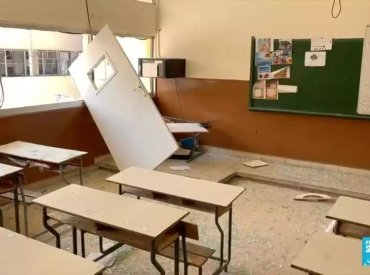 SOS écoles Beyrouth