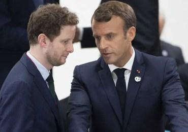 Clément Beaune, le Ministre aux affaires européennes plaide pour un contrôle des plate-formes numériques par l'UE - interview