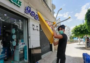 L'Algérie et la peur de la faillite
