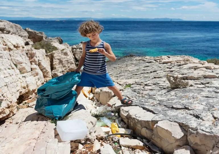« La Méditerranée est une poubelle »