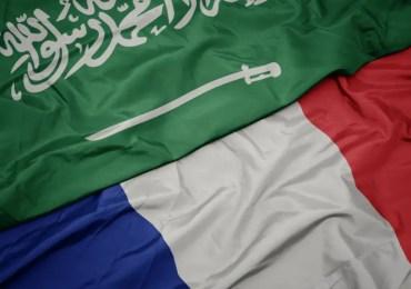 Attaque au couteau au consulat de France de Djeddah, en Arabie saoudite