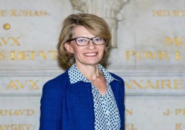 """Anne Genetet : une députée face à la """"citadelle Bercy"""""""