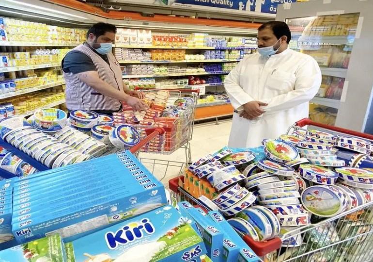 Des pays arabes contre le boycott turc.
