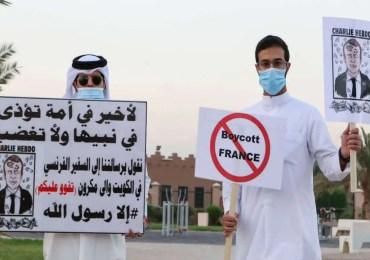 Les expatriés en danger dans les pays musulmans?