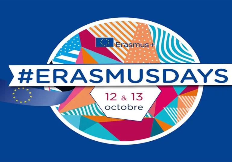 De 7 à 77 ans, Erasmus + s'adresse à tous
