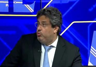 """Meyer Habib : """"Ce qui doit primer, ce sont les valeurs de la République"""""""