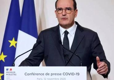 France : bars et restaurants toujours fermés après le 1er décembre