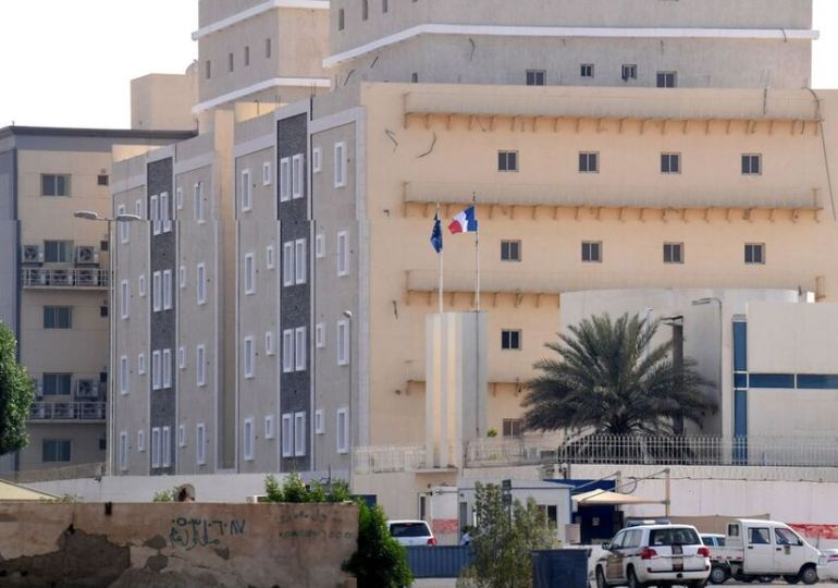 Arabie saoudite : Une grenade lors de la cérémonie du 11 novembre, organisée par la France.