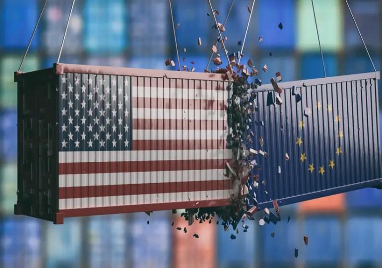 Les États-Unis ont-ils gagné la première manche de la bataille économique ?