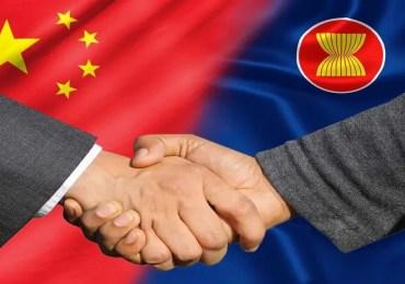 La Chine en patronne de l'Asie