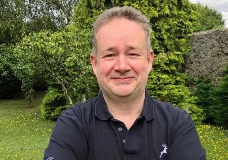 Rencontre avec Philip Cordery - l'ancien député du Benelux