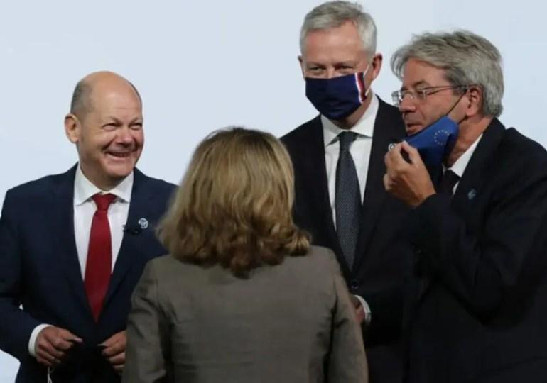 Harmonisation fiscale en Europe : quelques pistes pour enfin y arriver !